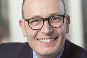 Arnulf Piepenbrock liebt die Sauberkeit<br />