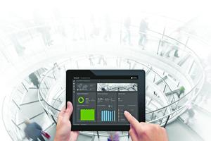 Wichtig bei einer zentralen integrierten Lösung ist daher eine hohe Datenpunktkapazität, um alle vorhandenen Einzelsysteme und die wachsende Zahl an Sensoren und Aktoren einbinden zu können