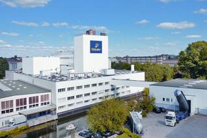 Am Rösterei-Standort Hamburg ist Klüh Catering nun für die Verpflegung von rund 300 Mitarbeitern verantwortlich
