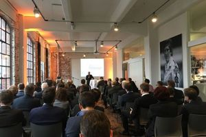 """Der Preis """"FM-Impulsgeber"""" ist mit 3.000 Euro dotiert und wird im kommenden Jahr im Rahmen der exklusiven Fachkonferenz """"ipv denkfabrik im Dialog"""" am Vorabend zur INservFM in Frankfurt verliehen"""