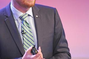 """Als zweiter Keynote Speaker wird Peter Ankerstjerne, CMO der ISS World Services A/S, sich der """"Digitalisierung von Serviceprozessen im Facility Management"""" annehmen"""