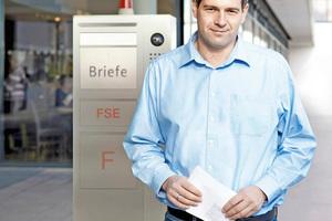 Matthias Harzer ist Sachgebietsleiter für IT-Infrastruktur am Schwarzwald-Baar-Klinikum