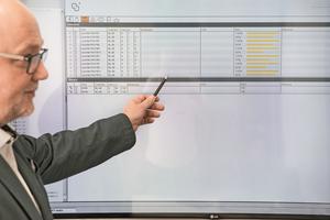 """Dank """"Remote Monitoring"""" wird der Facility Manager bei Störungen frühzeitig alarmiert. So kann er rechtzeitig und proaktiv Gegenmaßnahmen einleiten"""