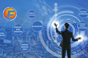 """Vom 20. bis 22. Juni ist """"The smarter E Europe"""" in München die Innovationsplattform für die neue Energiewelt und präsentiert sektorenübergreifende Energielösungen der Zukunft"""