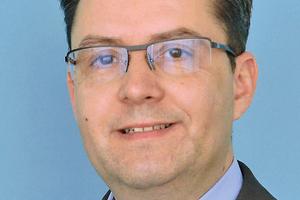 Markus Elsässer,  Geschäftsführer  der Solar Promotion GmbH