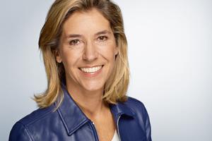 """Dr. Christine Sasse, HR-Verantwortliche der Brancheninitiative """"FM – Die Möglichmacher""""<br />"""