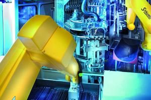 Die Stabilus S.A., weltweit führender Anbieter von Gasfedern, Dämpfern und elektromechanischen Antrieben, wollte eine individuelle Sicherheitslösung