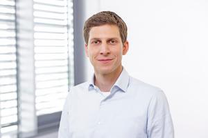 Georg Terlecki-Zaniewicz, Project Manager IoT von Zumtobel Group Services
