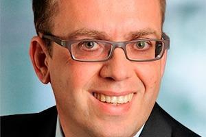 Thomas Bender, Projektpartner der Drees & Sommer SE