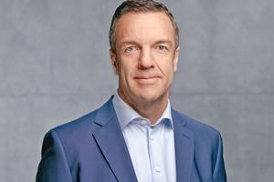 Patrik Heider, Sprecher und CFOO der Nemetschek Group