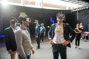 VR- und AR-Brillen sind der Treiber der Digitalisierung<br />