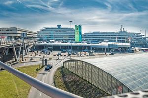 Der BIM-Dialog findet am 21. März 2019 im Konferenzzentrum des Flughafens Köln/Bonn statt