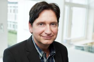 Achim Roggendorf, Chefredakteur