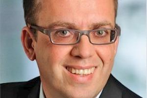 Thomas Bender ist Leiter des neuen <br />Unternehmensbereichs Produkte & <br />Innovation bei pit-cup
