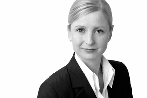 Dr. Veronika Deuser, Projektpartnerin bei Drees & Sommer