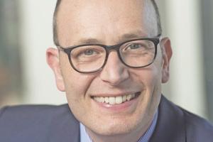 Arnulf Piepenbrock, Geschäftsführender Gesellschafter, Piepenbrock Unternehmensgruppe