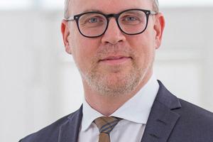 Thomas Braun, Geschäftsführender Gesellschafter  Geiger Facility Management