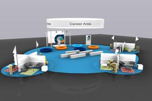 Career Area<br />