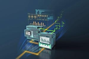 Messgeräte der 7KM PAC-Reihe erfassen bis auf Anlagenebene präzise, reproduzierbar und zuverlässig elektrische Energiedaten wie Spannung, Strom und Leistung für Einspeisung, elektrische Abgänge oder einzelne Verbraucher