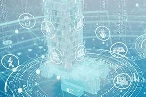 Die Integration der Messwerte in cloudbasierte IoT (Internet of Things)-Systeme und die systematische Nutzung von IoT-Plattformen bieten gerade auch in der Elektro- und Gebäudetechnik charakteristische Vorteile