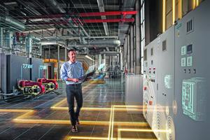 Energiemonitoring-Systeme schaffen die technische Basis für Energiedaten-Transparenz und eine entsprechende Verbrauchseffizienz