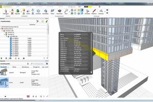 …der Umgang mit neuen Werkzeugen wie Modell-Checkern oder mit BIM-Viewer…