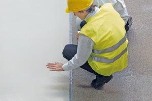 Bodenflächen sind ein entscheidender Bestandteil der betrieblichen Infrastruktur. Sie dienen zur Verankerung von Maschinen, sind Transportwege oder Lagerfläche. Eine gute Planung ist daher unverzichtbar
