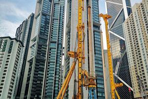 Die steigende Mobilität der Mitarbeiter birgt für einige Risiken für die Sicherheit des Unternehmens und der Beschäftigten, etwa wenn auf der Baustelle ein Geräte verloren geht