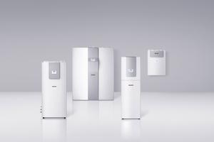 Stiebel Eltron bietet umweltschonende, effiziente und komfortable Haustechnik