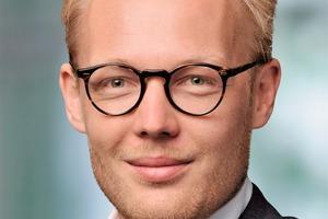 Marco Fischer, Projektpartner bei Drees & Sommer