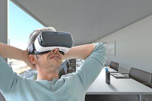 Mit Visualisierungs- und Auralisationslösungen lassen sich Projekte interaktiv und multimedial vermitteln