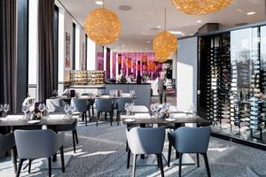"""Wir wollten ein First-Class-Hotel schaffen – nicht nur beim Service, nicht nur bei der Architektur, sondern auch, was die Technische Gebäudeausrüstung betrifft"""", so Thorsten Schütte"""