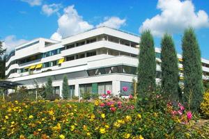Alle Schaltschränke im Kreiskrankenhaus Rheinfelden sind jetzt auf dem neuesten Stand der Technik