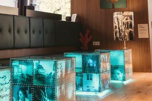 Gewünscht: Design und eine entspannte Atmosphäre. In Düsseldorf gibt es mit Spaces die Möglichkeit zum flexiblen und modernen Arbeiten