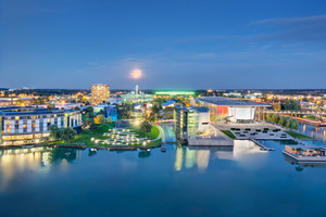 Honeywell begann 2016 mit der Entwicklung von schlüssigen Energieeffizienz-Konzepten für die Autostadt