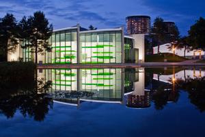 """<irspacing style=""""letter-spacing: -0.01em;"""">Das Projekt Skoda Pavillon befindet sich aktuell in der Umsetzung und bietet mit 68 Prozent das höchste Energieeinsparpotential aller analysierten Gebäude</irspacing>"""