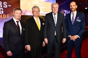 Am 28. Januar 2020 fand in Berlin der Neujahrsempfang statt, der gemeinsam vom ZIA ausgerichtet wurde. Die Immobilienverbänden IVD, GCSC, BVI und GEFMA waren Partner der Veranstaltung