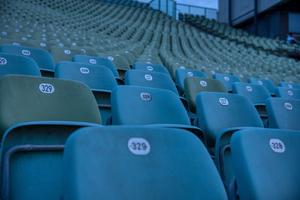 Ebenso betroffen von den behördlichen Auflagen sind Veranstaltungsstätten und Arenen. In den Eventlocations wurden seit Beginn der Corona-Krise sämtliche Konzerte und Sportveranstaltungen abgesagt
