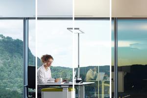Biodynamisches Licht bringt die Dynamik des Tageslichts durch Veränderung von Lichtfarbe und Beleuchtungsstärke ins Gebäudeinnere