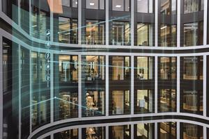Sind smarte Technologien in einem Gebäude im Einsatz, findet schon heute ein Zusammenspiel zwischen dem Gebäude und seinen Nutzern statt