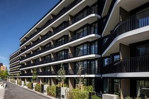 Smart Buildings erhöhen nicht nur den Nutzerkomfort, sondern senken auch die Betriebskosten<br />und verbessern zudem die Energie- und CO<sub>2</sub>-Bilanz