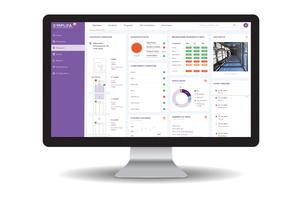Alle Dokumente der Aufzugsanlagen werden über eine KI-Software digitalisiert und so die Daten in einer Datenbank vergleichbar gemacht
