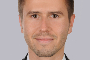Julian Buschkowsky, Experte im Bereich Real Estate Consulting bei Drees & Sommer
