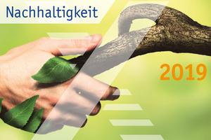 In Juni 2020 erschien der Nachhaltigketisbericht