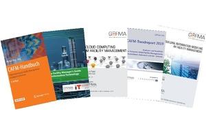 Ausgewählte Publikationen des AKD