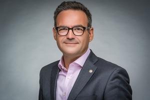 Martin Beims, geschäftsführender Gesellschafter der aretas GmbH