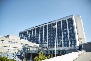 Um den hohen Qualitätsstandards bei der Gebäudeinstandhaltung zu entsprechen, wurde das Klinikum in den vergangenen Jahren umfassend erweitert und saniert