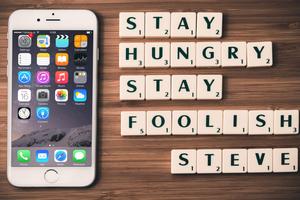 Als Steve Jobs 2007 das erste I-Phone auf den Markt brachte, war nicht zu ahnen, welche Bedeutung es innerhalb kürzester Zeit erlangen würde