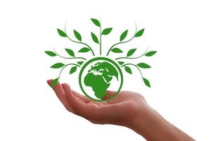 Zielsetzung der Zusammenarbeit zwischen führenden Investoren, Projektentwicklern und Lösungsanbietern, ist es das Pariser Klimaziel 2050 mit einem CO<sub>2</sub>-neutralen Immobilienbestand zu erreichen