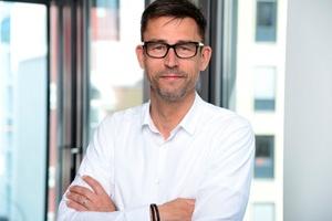 Marko Broschinski, Geschäftsführer von easol